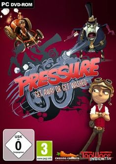 Pressure 2013 Full Download | Download Free PC Games