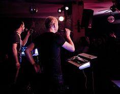 Marvelous Neversleep In Ten City Record Release Party Dirk Pogrzeba und