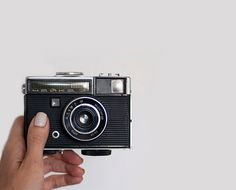 Vintage soviet camera  CHAIKA 3 by CuteOldThings on Etsy, $42.00