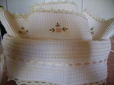 Cestini in stoffa idee con la stoffa fabrics ideas for Scatole rivestite in stoffa tutorial