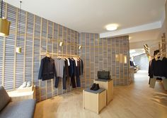 superfuture :: supernews :: london: a.p.c. store opening