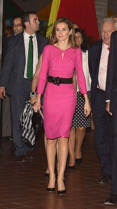Letizia Ortiz: El estilo de la futura reina de España (FOTOS)