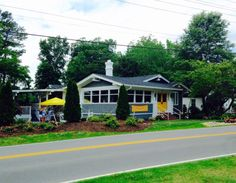 The Bee & the Biscuit can be found in the farm country of Pungo at 1785 Princess Anne Rd., Virginia Beach VA 23456.