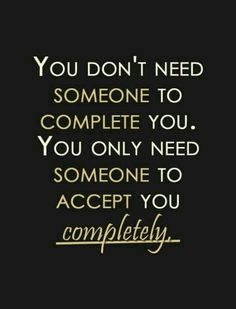 Completely