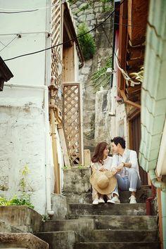 Korea date snap, Korea pre-wedding photo, Korea dating course