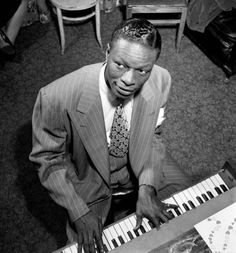 "NATHANIEL ADAMS COLE a.k.a. ""NAT KING"" (Singer)  BIRTH:  March 17, 1919 in Montgomery, Alabama, U.S.A.  DEATH:  February 15, 1965 in Santa Monica, California, U.S.A.  CAUSE OF DEATH:  Lung Cancer  CLAIM TO FAME:  Unforgettable"