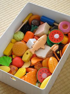 おもちゃ収納におすすめの商品14選&実例集まとめ☆ | folk (2ページ)