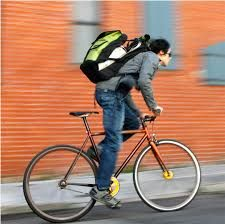 Lightweight, High-quality Keep the Load Comfortably Stable on Your Body, Move Your Gear Conveniently between Cycling and Being Off-bike Mission Workshop, Cycling Backpack, Best Bags, Biker, Bicycle, Backpacks, Running, Workout, Adventure