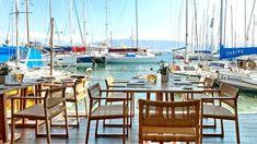 anatakti.gr: «Σφραγίζουν» το γνωστό εστιατόριο «Βαρούλκο»