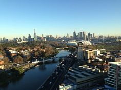 Another spectacular shot from my office window last week - taken by www.balloonovermelbourne.com.au