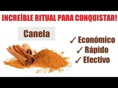 CONQUISTA A TODOS CON CANELA! Súper Efectivo 😱❤️ - YouTube Youtube, Pink, Protection Spells, Prayer For Love, Black Love, White Magic, Youtubers, Youtube Movies