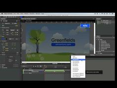 Web Animation and Interactivity with Adobe Edge Animate - Designers Fiesta 2012 - YouTube