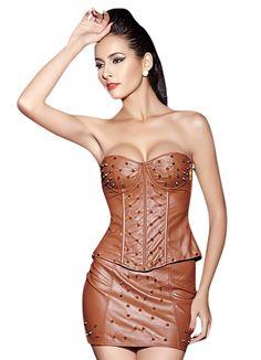 Kimring Women's 2 Pcs Vintage Gothic Victorian Brocade Overbust Corset Skirt Set at Amazon Women's Clothing store:  https://www.amazon.com/gp/product/B01MT5UFIB/ref=as_li_qf_sp_asin_il_tl?ie=UTF8&tag=rockaclothsto_gothic-20&camp=1789&creative=9325&linkCode=as2&creativeASIN=B01MT5UFIB&linkId=68dc10a207767ddb5c581d21d4f0dca0