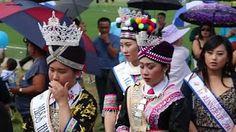 Hmong new movie release July 4, 2016 Tub Qwj & Nkauj Ntses Trailer ® - YouTube