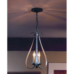 Found it at Wayfair - 3 Light Candle-Style Chandelier