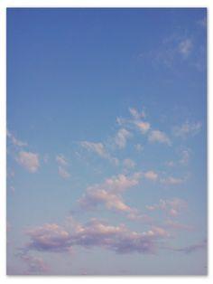 ★SILENCE #SORA_e #空絵: こっちは ポッカリ、「 # 空絵 #SORA_e 」 #photo_by_CANNO # 空でつながる