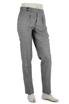 Pantalón P5R-2 LA 120 - Pantalones - Hombre - Colección