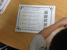 Learning to the Core: 2nd to last Friday of the school year with a freebie!
