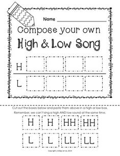 Printables Kindergarten Music Worksheets free christmas music listening worksheets teacherspayteachers math in education program synapse transmission between neurons different systems of dimension how can it improve the musi