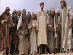Monty Python, The Life of Brian
