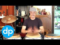 #dancepapi - YouTube Learn Salsa, Afro Cuban, Drums, Play, Learning, Youtube, Congas, Percussion, Studying