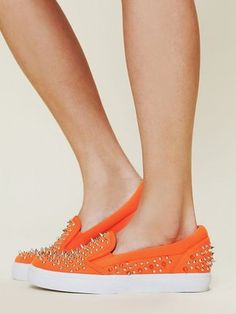 $180 ShopStyle: Jeffrey Campbell Mckay Studded Sneaker (YES AWESOME!!)