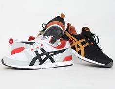 Asics Onitsuka Tiger Ult-Racer / Follow My SNEAKERS Board!