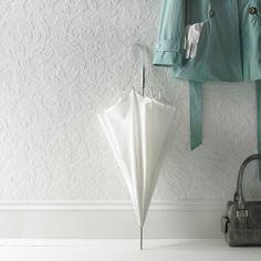 Jugendstil Tapete - Lincrusta mit attraktivem Design