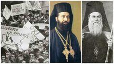 Ο δρόμος του διχασμού-Οι 3 Αρχιεπίσκοποι Κύπρου που τάχθηκαν ενάντια στην Ένωση με την Ελλάδα