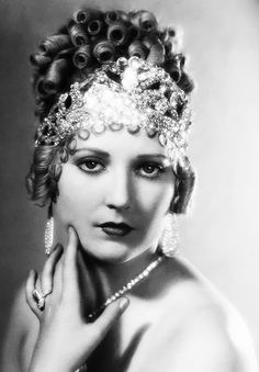 Thelma Alice Todd (July 29, 1905 – December 16, 1935) was an American actress. Appearing in about 120 pictures between 1926 and 1935, she is best remembered for her comedic roles in films such as Marx Brothers' Monkey Business and Horse Feathers, a number of Charley Chase's short comedies, and co-starring with Buster Keaton and Jimmy Durante in Speak Easily.