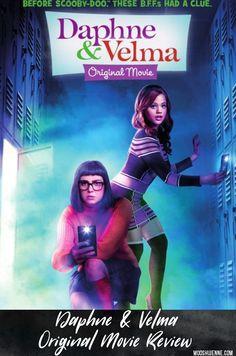 Daphne & Velma Origi