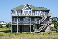 AVON Vacation Rentals | West Wind - Soundfront Outer Banks Rental | 28 - Hatteras Rental