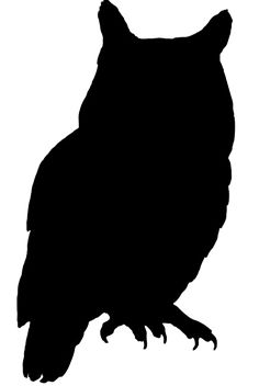 Bird Silhouettes - ClipArt Best - ClipArt Best Vogel Silhouette, Silhouette Clip Art, Animal Silhouette, Harry Potter Silhouette, Animal Outline, Fall Arts And Crafts, Magazine Crafts, Rock Art, Clipart