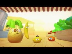A table les enfants ! - Le citron - Episode en entier - Exclusivité Disney Junior ! - YouTube