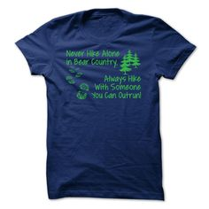 Bear Country T-Shirts, Hoodies. ADD TO CART ==► https://www.sunfrog.com/Outdoor/Bear-Country.html?id=41382