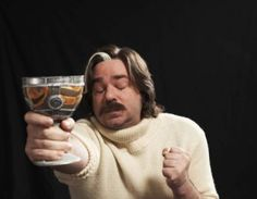 Toast Of London Channel new comedy starry Matt Berry as Steven Toast Hope it's good! Comedy Series, Comedy Show, Steven Toast, Toast Of London, Matt Berry, Eugene Levy, Channel 4 News, Male Icon, The Mighty Boosh