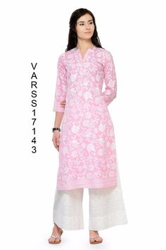 Indian Kurti Bollywood Designer Women Kurta Ethnic Dress Top Tunic Stylish Tops #Unbranded #Tunic #Casual
