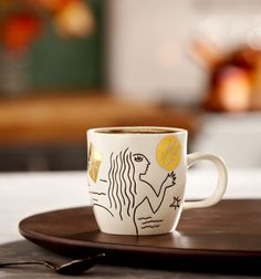 Starbucks Coffee Mugs On Sale $8.95 Each @ Starbucks - HotDeals.com