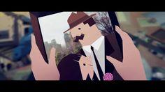 """Un impactante corto de """"las Torres Gemelas"""" que te hará llorar"""