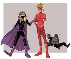 Stephanie Brown, Princess Zelda, Fictional Characters, Fantasy Characters