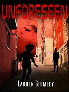 Unforeseen's ebook cover