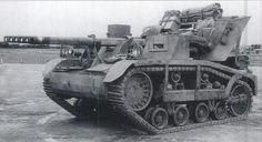 M5 Tank Destroyer