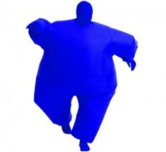 Welcome to ChubSuit.com! Home of the Inflatable Suit