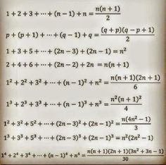High Speed Vedic Mathematics is a super fast way of calculation whereby you can do supposedly complex calculations like 998 x 997 in less than five seconds flat. This makes it the World's Fastest Mental Math Method. Algebra Formulas, Physics Formulas, Physics And Mathematics, Math Vocabulary, Maths Algebra, Math Formula Chart, Logic Math, Math Charts, Maths Solutions