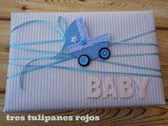 Envoltorio para el regalo de un bebé Baby Gift Wrapping, Baby Shower Wrapping, Gift Wraping, Creative Gift Wrapping, Present Wrapping, Christmas Gift Wrapping, Creative Gifts, Gift Wrap Box, Diy Gift Box