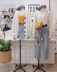 Women S Clothing Clearance Product Korean Fashion Trends, Korean Street Fashion, Korea Fashion, Kpop Fashion, Cute Fashion, Asian Fashion, Fashion Outfits, Tokyo Fashion, India Fashion