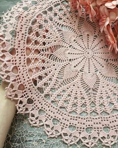 Lace Doilies, Crochet Lace, Blanket, Rectangular Rugs, Crochet Doilies, Towels, Binder, Blankets, Shag Rug