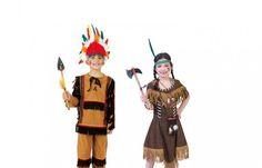 Per carnevale un ottimo travestimento è il costume da indiano pellerossa, se avete dimestichezza con ago e filo potete realizzare da soli un perfetto vestito da indiano d'America, basta indossare un gilet decorato e il classico copricapo indiano. Vediamo ora cosa serve e come fare per ...