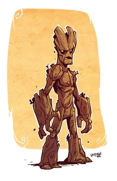 I am gooooot!! by DerekLaufman.deviantart.com on @DeviantArt