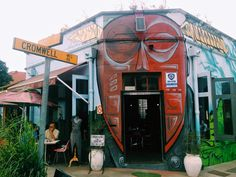10 of Durban's Best Coffee Shops